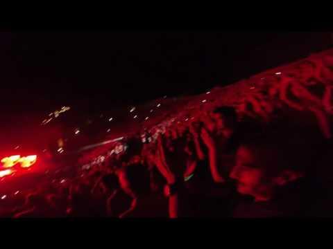 Concerto Negramaro 28 luglio 2016 Taormina #larivoluzionestaarrivando