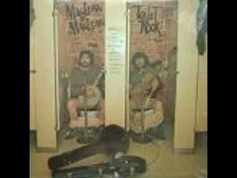 Lies Maclean & Maclean told me about rock & roll