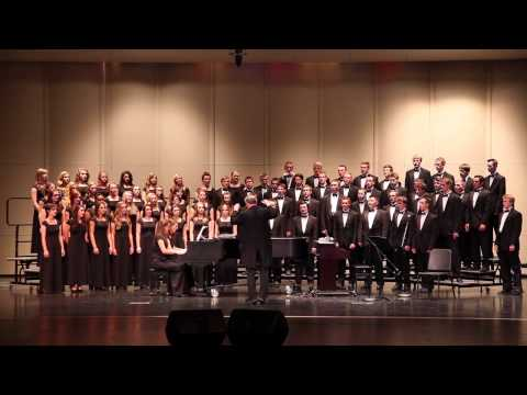 MHS Choir 2013 - Homeward Bound