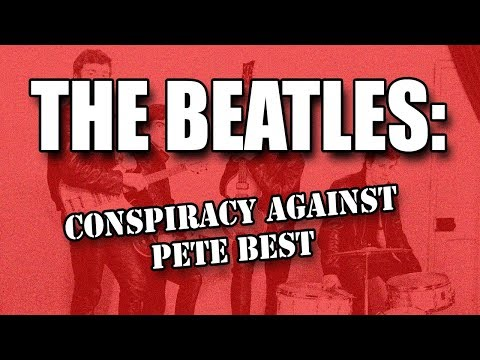 The Beatles: Conspiracy Against Pete Best