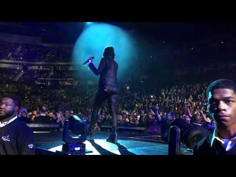 8 - Wish You Were Here (Cover)-Avenged Sevenfold & Lzzy Hale (of Halestorm)(Live Nashville, TN '18)