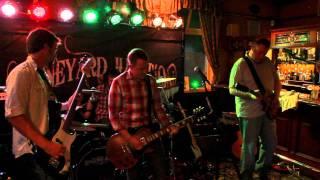 Boneyard Junction - Kent Covers Band - My Sharona