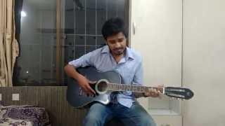 Tune Mujhe Pehchana Nahi | Raju Chacha | Unplugged - Ripunjay Singh