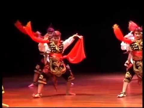 Tari Remo - Remo Dance