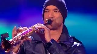 Julian Smith on Britain's Got Talent - Available from AliveNetwork.com