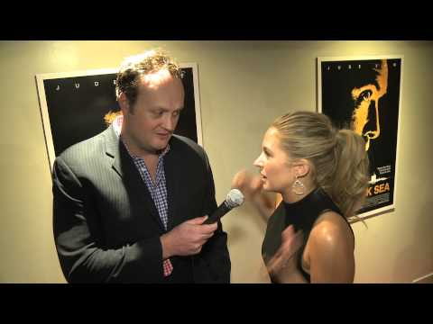 Vanessa Ray of Blue Bloods talks chasing police in NYC with Brad Blanks