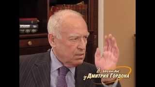 Черномырдин: Решение уйти из жизни Борис Николаевич, думаю, принял сам