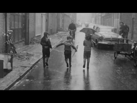 Ed van der Elsken - Armoede (1961)