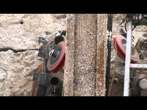 Wire Saw cutting ( Yammine Contracting ) -Qatar-Bahrin_Oman -UAE-Jordan-Saudi