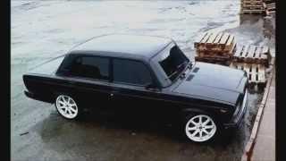 Тюнинг ВАЗ 2105 своими руками, фото тюнинга салона, двигателя ВАЗ 2105, видео
