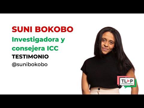 """Programa de mentoría """"Traspasa La Pantalla"""". Susana, consejera técnica de la Cámara de Comercio"""