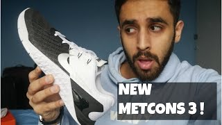 new metcons 3 shoe review