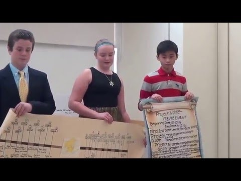 2016 Lynnfield Middle School DI MEME Competition