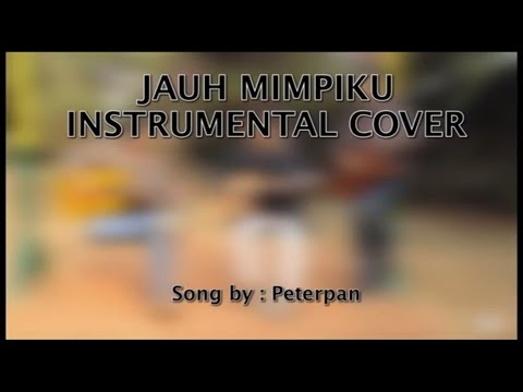 Sugami Project - Jauh Mimpiku (Instrumental Cover)