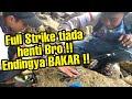 - Pesta Strike  Full Casting karangbolong Nusakambangan Cilacap  Rugi gak nonton sampek habis broo