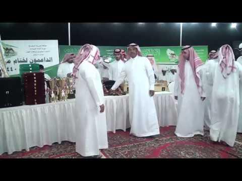 ختامي ميدان الرياض 1440 هـ