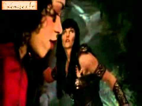 Xena in Dark Angel (bis)