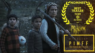 PİRABOK | Official Trailer - (WATCH IN 4K) (Open E