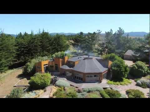 California Coastal Estate, Lighthouse Vista $4,400,000