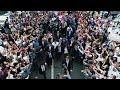 Capture de la vidéo Freedom. Թավշյա Հեղափոխություն: Tavshya Hexapoxutyun.«Քայլ Արա՝ Մերժիր Սերժին» .Qayl Ara. Duxov