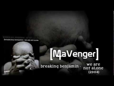 Breaking Benjamin - Follow [Audio HQ]