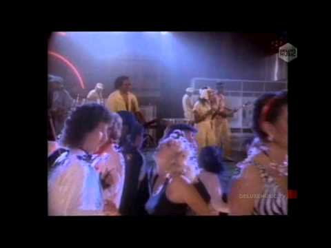 S.O.S. BAND - JUST THE WAY YOU LIKE IT (1984 official video HD)