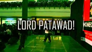 Repeat youtube video Basilyo - Lord Patawad (Official Music Video Lyrics)