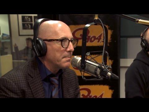 Tool - New Maynard James Keenan Interview (April 2016)