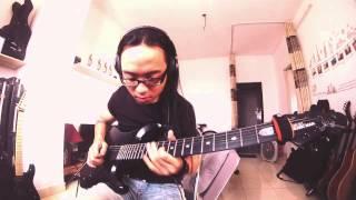 Dz - Lắng nghe mùa Xuân về & Thì thầm mùa Xuân [Guitar Solo]