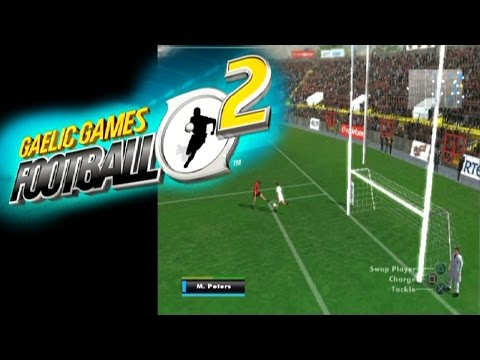 Gaelic Games: Football 2 ... (PS2)