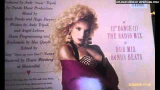 Raiana Paige - Open Up Your Heart (bonus beats)