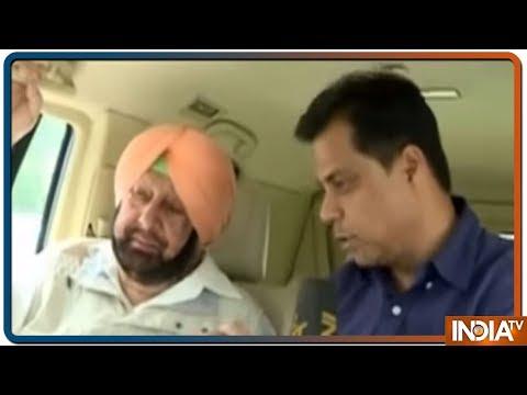 Captain Amrinder Singh बोले सिख दंगों में कांग्रेस के सिर्फ 4 लोग शामिल थे, उनके वजह से पार्टी बदनाम
