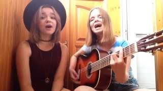Бурито feat Ёлка - Ты знаешь ( cover by Sisters Tsuker )