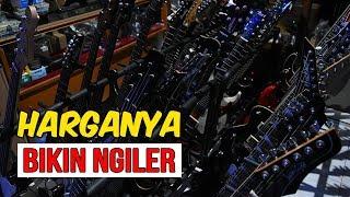 Purr Store Indonesia - Toko Musik Termurah & Terpercaya Di Jakarta [Vlog]