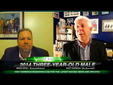 HorseCenter Nov. 17 - Eclipse Awards Preview! (VIDEO)