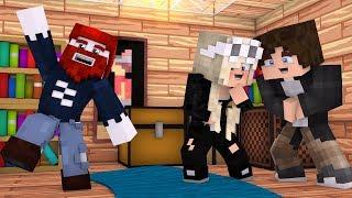 Wir trollen Ben in Minecraft!