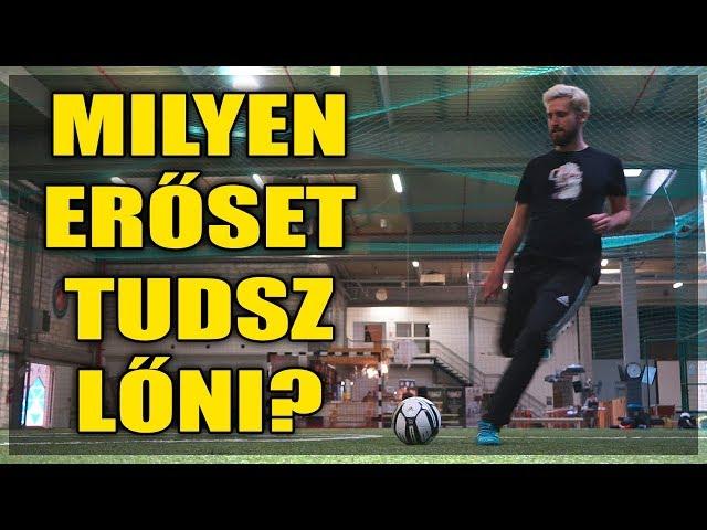 OKOSLABDA KIHÍVÁS ⚽ Sport Vlog #8
