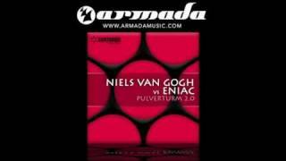 Niels Van Gogh Vs Eniac Pulvertum 2 0 Richard Durand RMX CVSA043