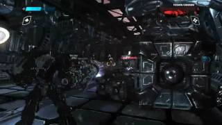 Transformers War for Cybertron PC Gameplay 02.avi