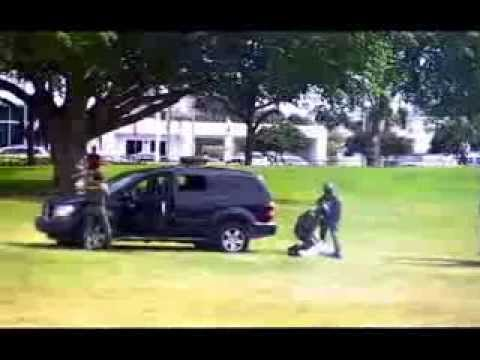 SWAT - Demo of the Broward Sheriff's Office 1:13 min and it's over.