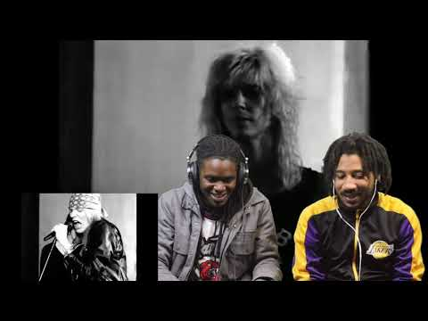 Guns N' Roses – Sweet Child O' Mine (Official Music Video) Reaction