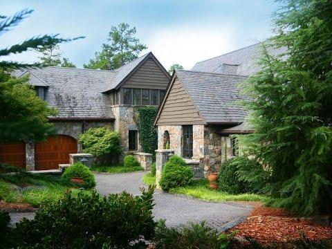 Bespoke Vineyard Home in Sunset, South Carolina