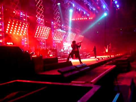 Trans Siberian Orchestra: Night Castle 2009
