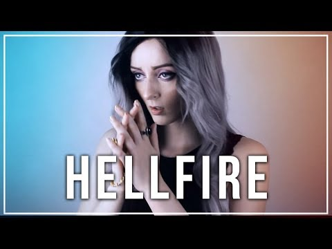 HELLFIRE - The Hunchback of Notre Dame | FEMALE COVER