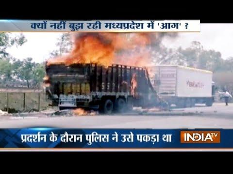 Aaj Ki Pehli Khabar | 10 June, 2017 - India TV