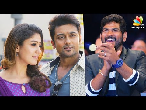 Confirmed : Surya's next film with Vignesh Shivan and Anirudh | Next Movie After Singam 3