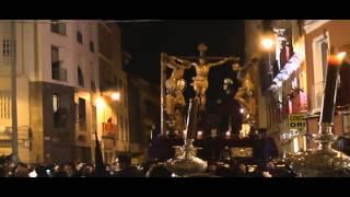 Cristo del Perdón (Dolores del Puente) Málaga 2013