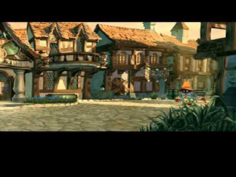 Final Fantasy 9 Ending in HD