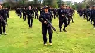 ทหารพรานหญิงดอกไม้เหล็ก
