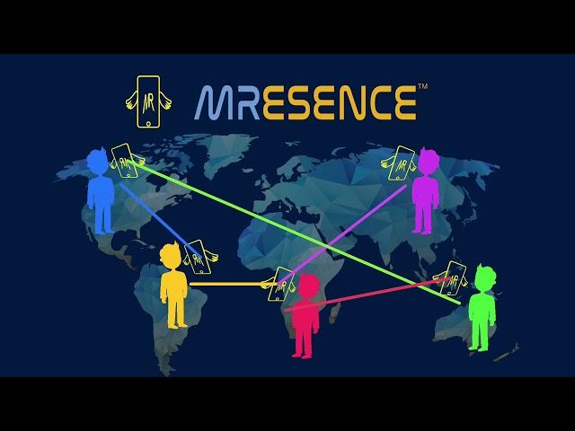 mresence platform